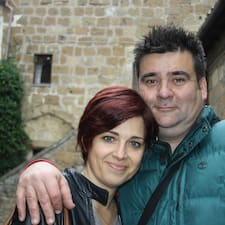 Nutzerprofil von Massimo E  Rosetta