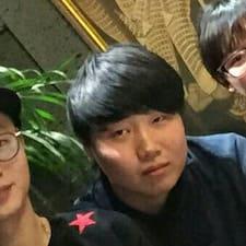 Perfil do usuário de Tianze