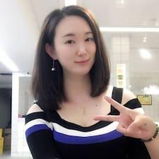 Ji felhasználói profilja