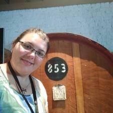 Natalia Soledad Kullanıcı Profili