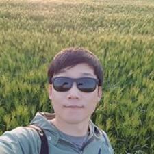 Perfil do utilizador de Kyoung Soo