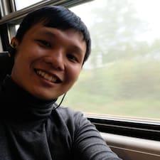 Profil Pengguna Chun Kit
