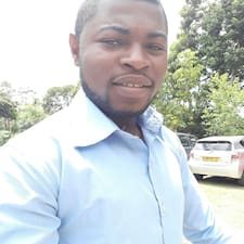 Profilo utente di Joshua Chijindu