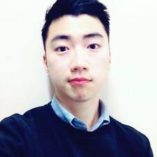 Profil utilisateur de Jeong-Sik