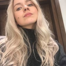Julia - Profil Użytkownika