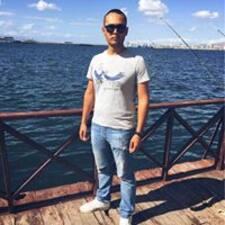 Eren User Profile