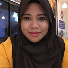 Farhanna Amira User Profile