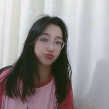 奕璇 Brukerprofil