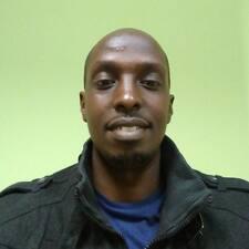 Ndegwa User Profile