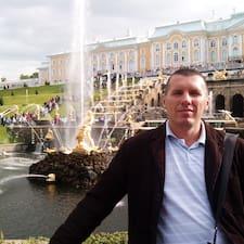 Profil utilisateur de Ishkov