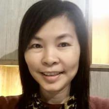 Profil utilisateur de Mucheng