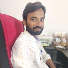 Profil utilisateur de ArunKumar