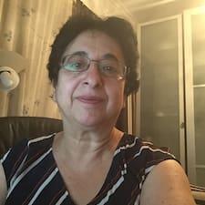 Irene User Profile