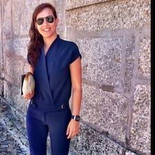 Leonor User Profile
