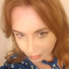 Profil utilisateur de Lynne Maria