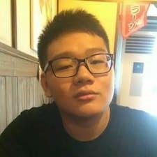 文岚 - Uživatelský profil