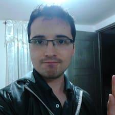 Nutzerprofil von Iván