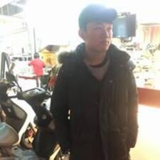 Ding-Yang的用戶個人資料
