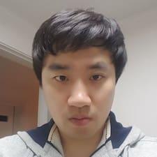 수제 User Profile
