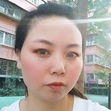 Profil Pengguna 韩晓英