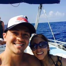 Ricky & Lilly User Profile
