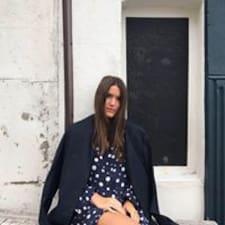 Profil korisnika Charlotte Reine