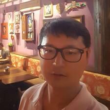 Profil utilisateur de Kyoungnam