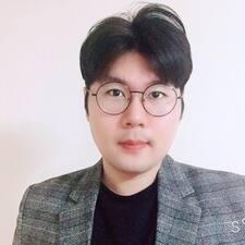Perfil de usuario de Jong Gil