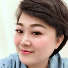 Profil utilisateur de Ching Ching