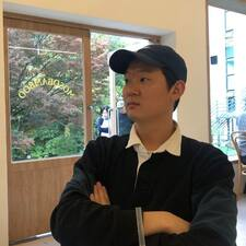 Perfil de usuario de Hyunwoo