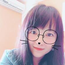 Ying Brukerprofil