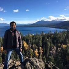 Notandalýsing Arjun