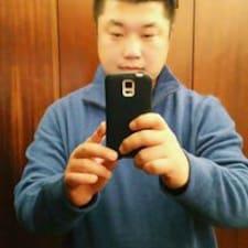 Imkyu User Profile