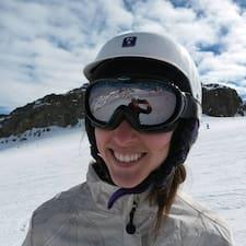Anna-Marie - Uživatelský profil