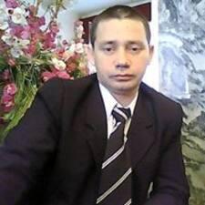 Николайさんのプロフィール