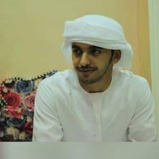 Daoud User Profile