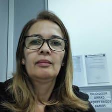 Jandira Aparecida的用戶個人資料