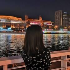 Profil korisnika 静淼