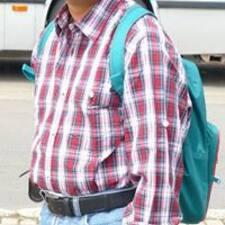 Sanjoy User Profile