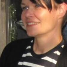 Saila felhasználói profilja