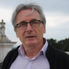 Hans-Peter Brugerprofil