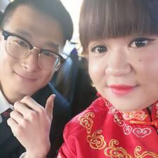Profil utilisateur de 泓潇