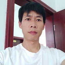 Perfil do usuário de 道峰