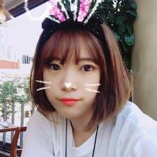 Profil utilisateur de Dokyung