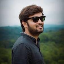 Shashidhar Brukerprofil