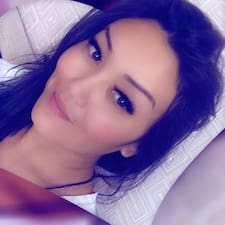 Profilo utente di Dana