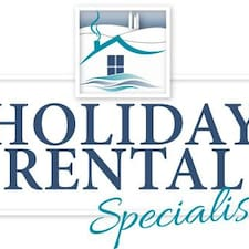 Holiday Rental Specialists User Profile