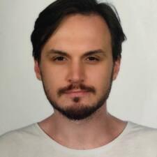 Oktay Eren User Profile