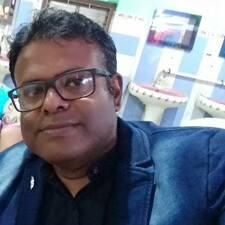 Saibal User Profile