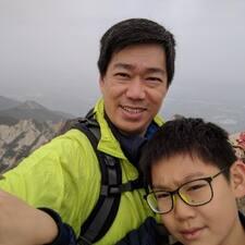 Journey User Profile